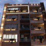 ساختمان ارکیده
