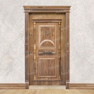 درب ضد سرقت 501