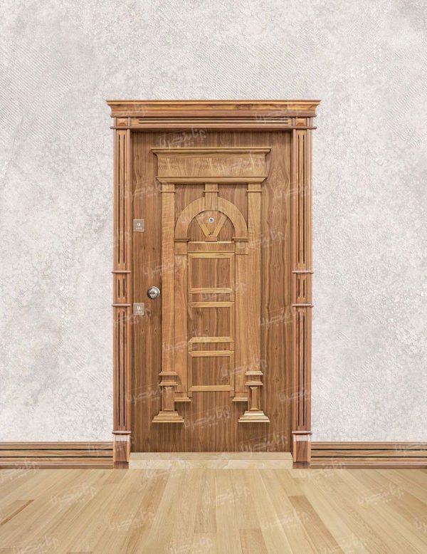 درب ضد سرقت مدل 512