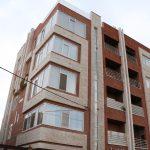 ساختمان پارادایز 1
