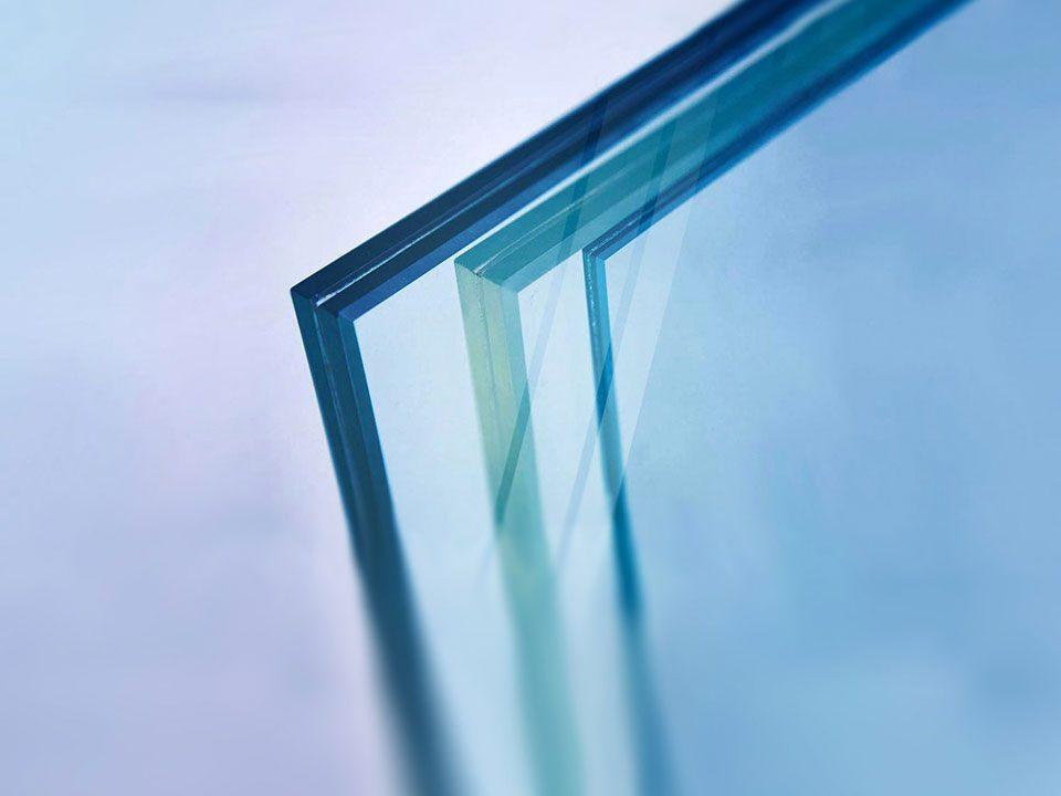 شیشه کم گسیل