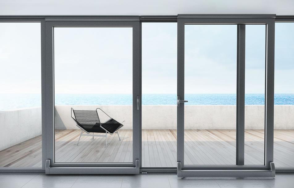 پنجره دوجداره فولکس واگنی