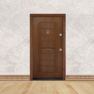 درب شکلاتی 1109