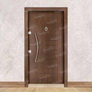 درب ضد سرقت مدل 1020