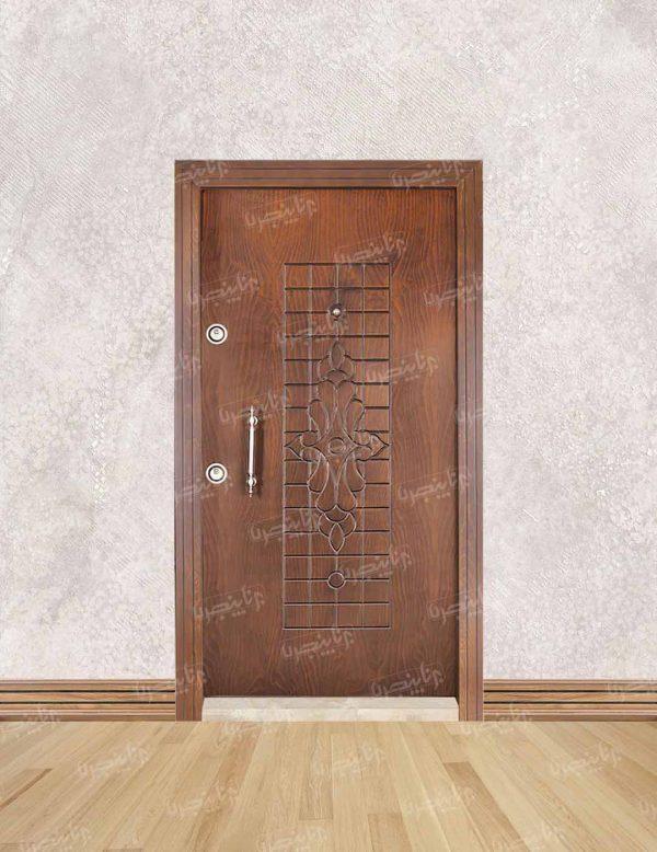 درب ضد سرقت مدل 1024