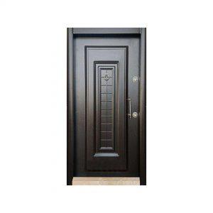 درب روکش فلز مدل 037