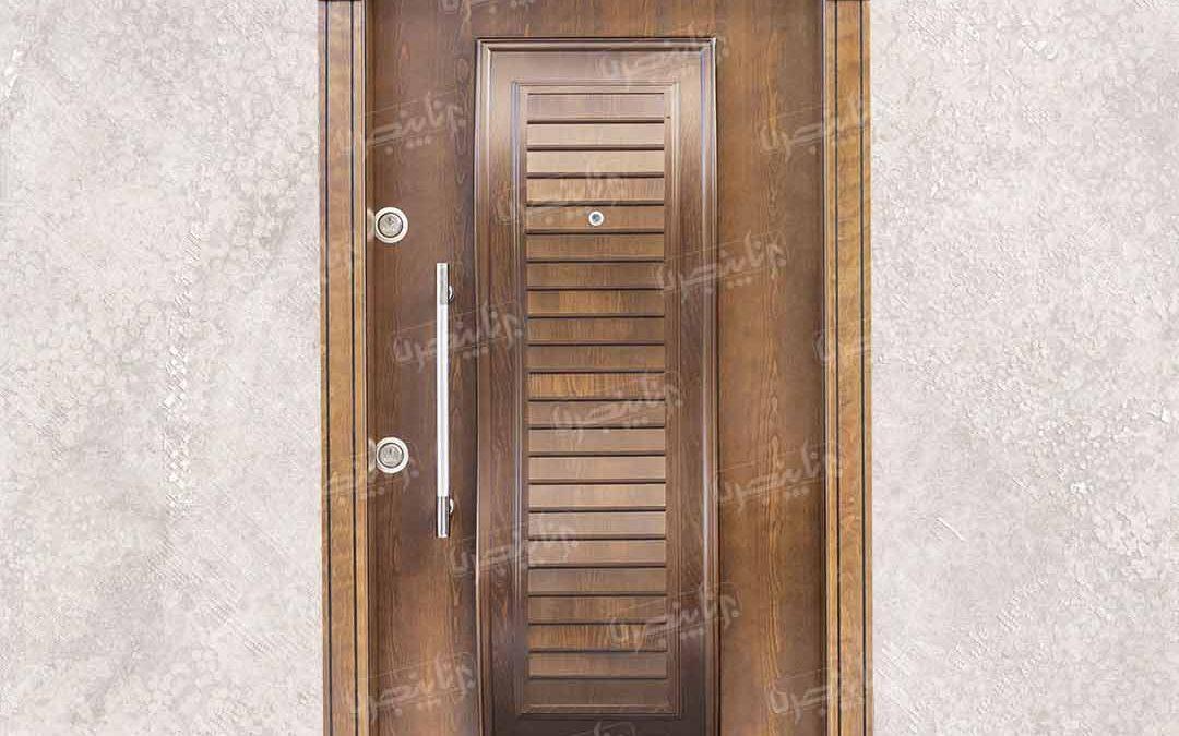 درب ضد سرقت مدل 519