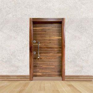 درب ضد سرقت مدل 578