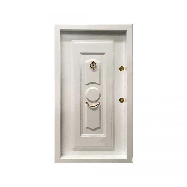 درب روکش فلز 112