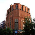 کرمان-پروژه مهندس فهیم