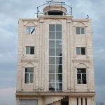 کرمان-پروژه مهندس رضوی