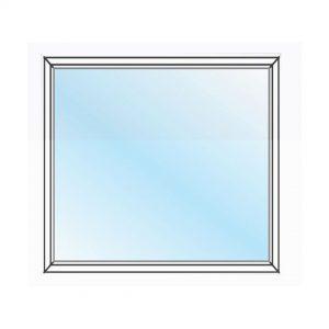 پنجره ثابت 1200*1500