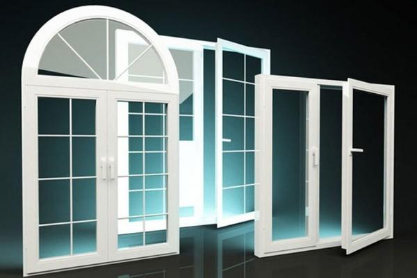 ساختار پنجره دو جداره
