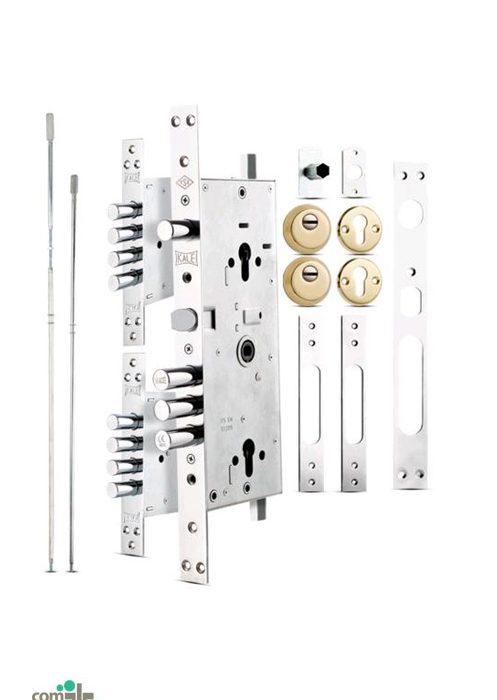 قفل درب ضد سرقت مرکزی